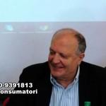 Conferenza Stampa di Federconsumatori sul Referendum Petrolio