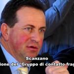 """Riunione del gruppo """"Contatto Fragola"""" – Scanzano"""