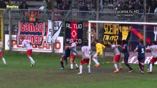 Potenza_Taranto  2-1