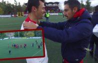 AzPicerno-Potenza 5-3 finale dopopartita incredulita'