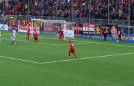 Potenza-Nardò 0 – 0