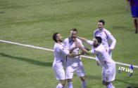 FERRANDINA-BELLA 4-0 COPPA ITALIA PROMOZIONE
