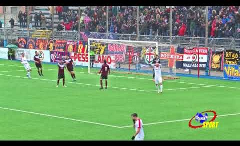 POTENZA-AVERSA NORMANNA 3 – 0