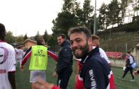 Domenico Giacomarro dopo partita Picerno-Nardo'  3 – 0