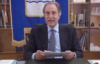 """Potenza: Il Presidente della regione Bardi presenta la """"socialcard covid19"""""""