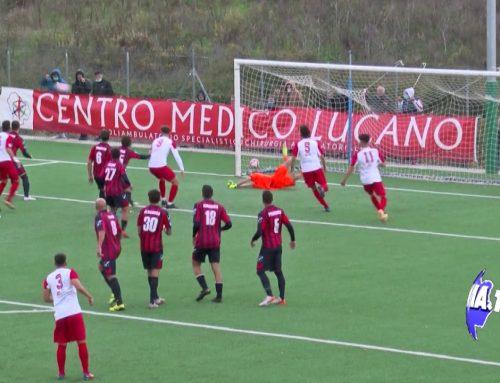 POTENZA: PICERNO – FRANCAVILLA 2-0
